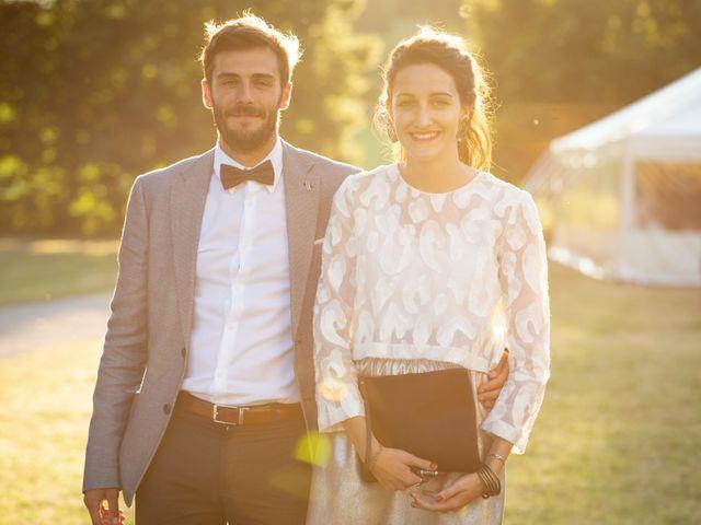 Le mariage de Maxime et Laëtitia à Aubusson, Creuse 30