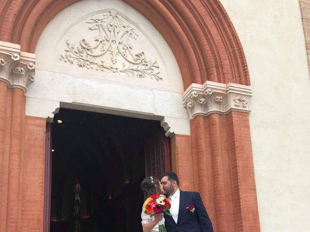 Le mariage de Flore et Alexis à Montauban, Tarn-et-Garonne 8