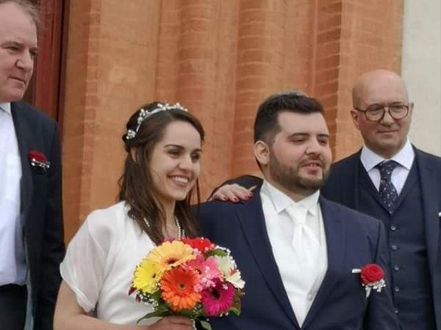 Le mariage de Flore et Alexis à Montauban, Tarn-et-Garonne 10
