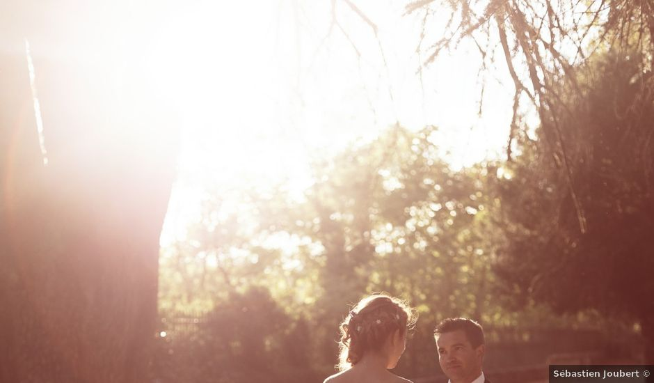 Le mariage de Nicolas et Audrey à Serrières-de-briord, Ain