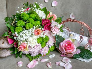 Le mariage de Christelle et Mickael 1