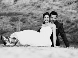 Le mariage de Julie et Matthieu
