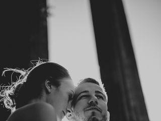 Le mariage de Aurélie et Raphaël 1