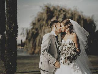 Le mariage de Aurélie et Raphaël