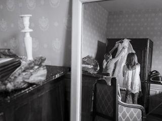 Le mariage de Elodie et John 3