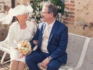 Le mariage de Pascale et Pierre 2