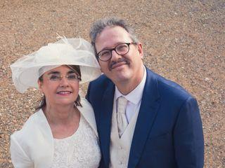 Le mariage de Pascale et Pierre 3