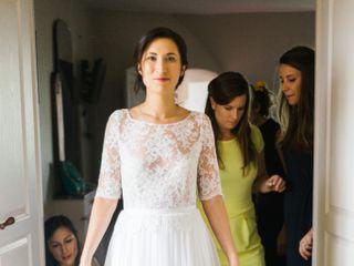 Le mariage de Manon et Alfred 2