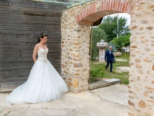 Le mariage de Mickael et Christelle à Canet-En-Roussillon, Pyrénées-Orientales 9