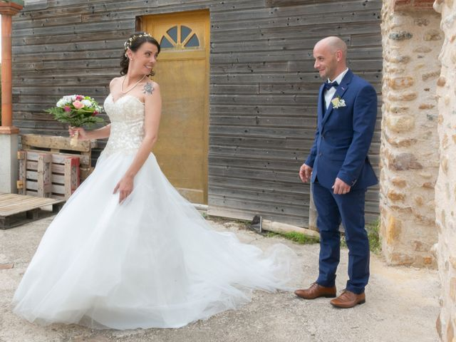Le mariage de Mickael et Christelle à Canet-En-Roussillon, Pyrénées-Orientales 10