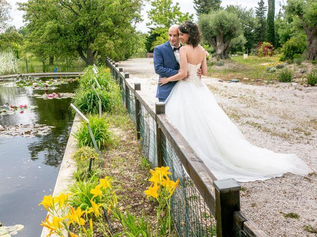 Le mariage de Mickael et Christelle à Canet-En-Roussillon, Pyrénées-Orientales 13