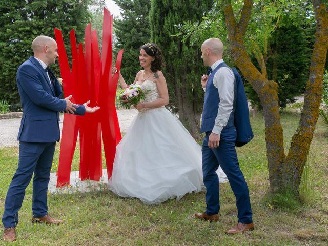 Le mariage de Mickael et Christelle à Canet-En-Roussillon, Pyrénées-Orientales 14