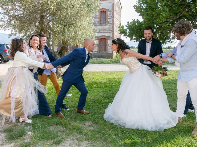 Le mariage de Mickael et Christelle à Canet-En-Roussillon, Pyrénées-Orientales 23