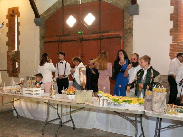 Le mariage de Mickael et Christelle à Canet-En-Roussillon, Pyrénées-Orientales 26