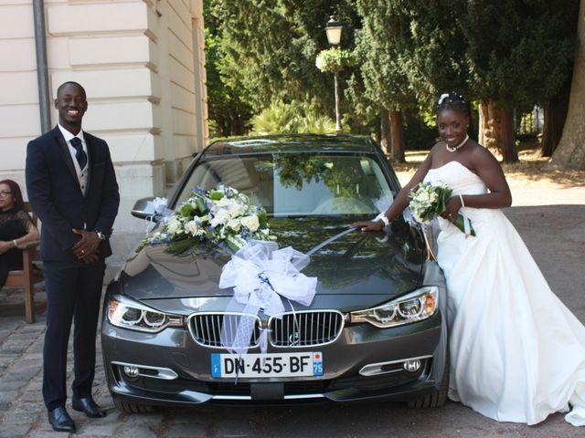 Le mariage de Steve et Hélène à Chilly-Mazarin, Essonne 5