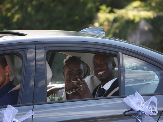 Le mariage de Steve et Hélène à Chilly-Mazarin, Essonne 7