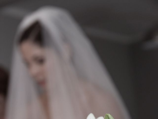 Le mariage de Matthieu et Julie à Offemont, Territoire de Belfort 23