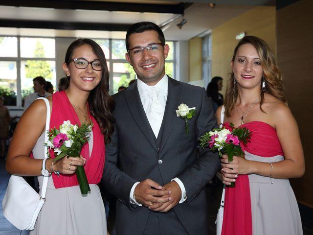 Le mariage de Matthieu et Julie à Offemont, Territoire de Belfort 29