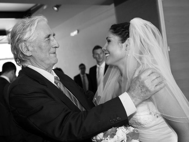 Le mariage de Matthieu et Julie à Offemont, Territoire de Belfort 30