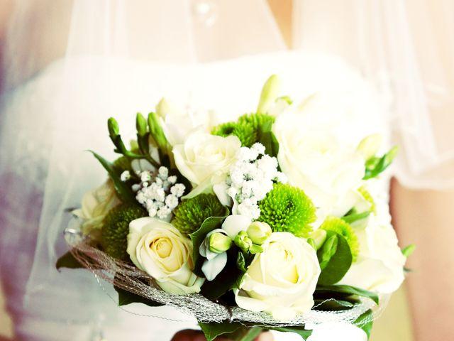 Le mariage de Matthieu et Julie à Offemont, Territoire de Belfort 33