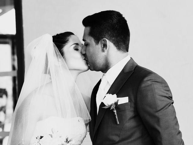 Le mariage de Matthieu et Julie à Offemont, Territoire de Belfort 37