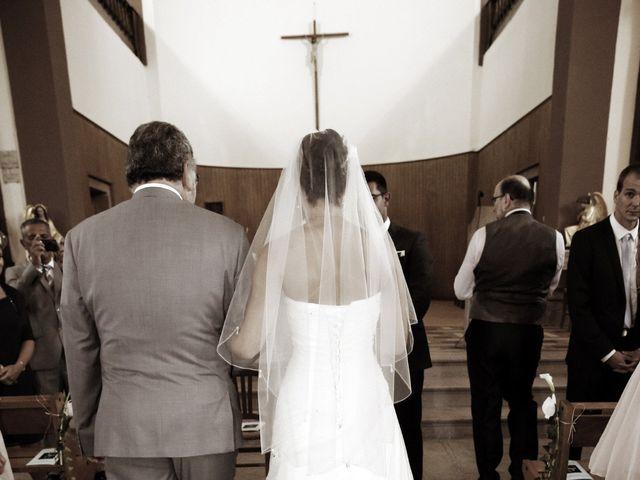 Le mariage de Matthieu et Julie à Offemont, Territoire de Belfort 45