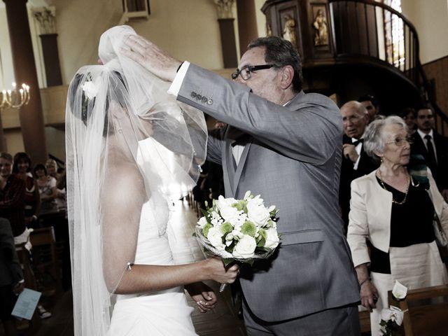 Le mariage de Matthieu et Julie à Offemont, Territoire de Belfort 46