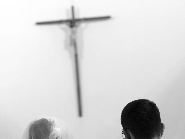 Le mariage de Matthieu et Julie à Offemont, Territoire de Belfort 49