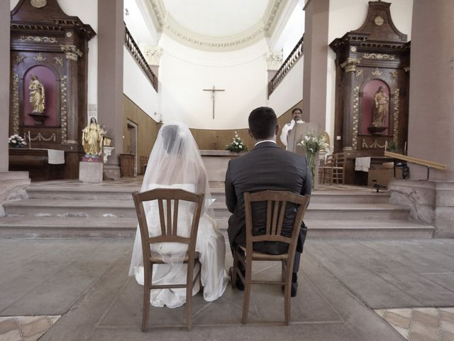 Le mariage de Matthieu et Julie à Offemont, Territoire de Belfort 53