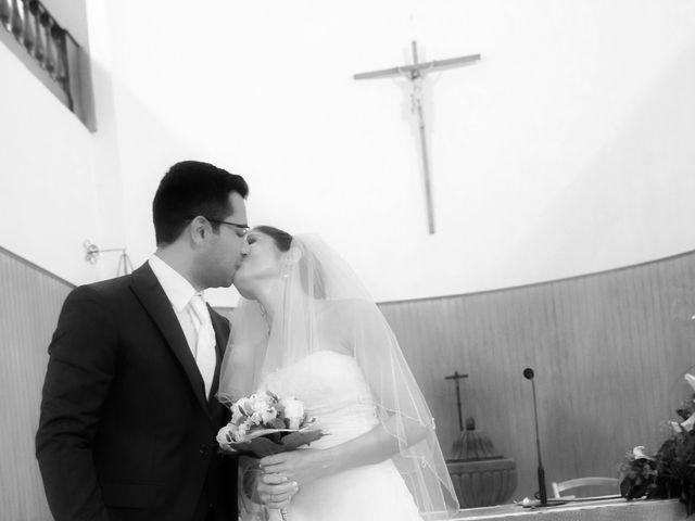 Le mariage de Matthieu et Julie à Offemont, Territoire de Belfort 59