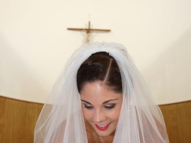 Le mariage de Matthieu et Julie à Offemont, Territoire de Belfort 62
