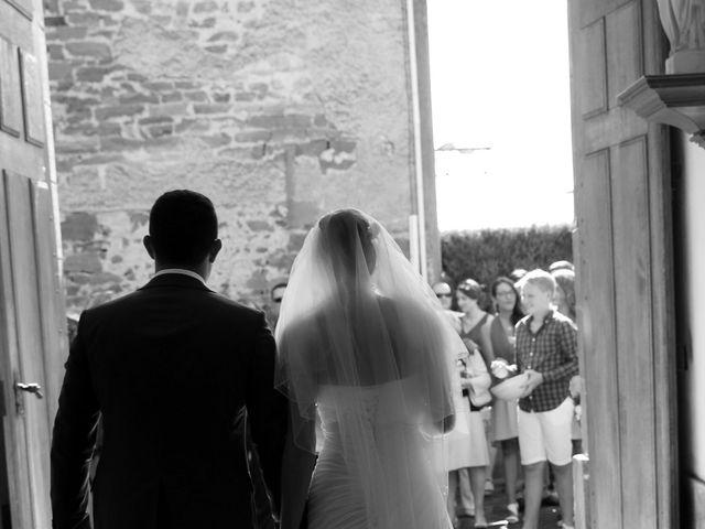 Le mariage de Matthieu et Julie à Offemont, Territoire de Belfort 63