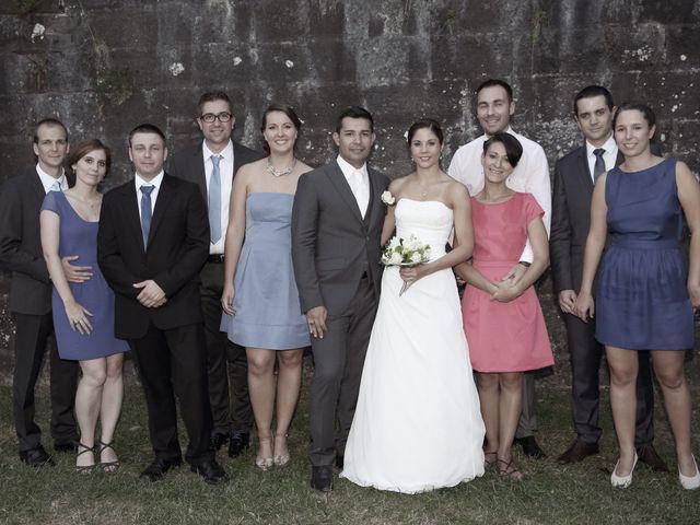 Le mariage de Matthieu et Julie à Offemont, Territoire de Belfort 70