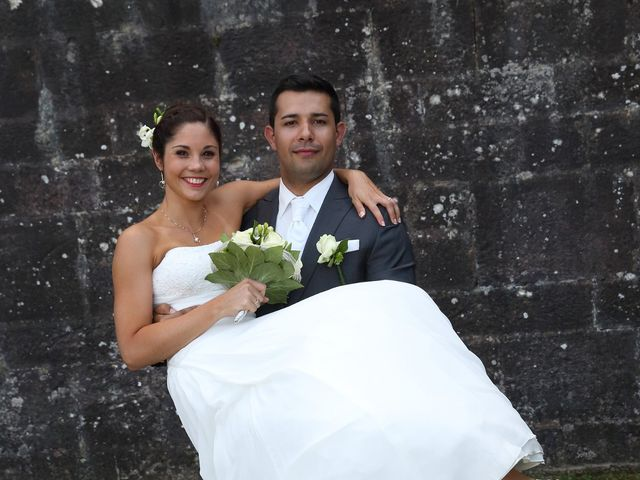 Le mariage de Matthieu et Julie à Offemont, Territoire de Belfort 71