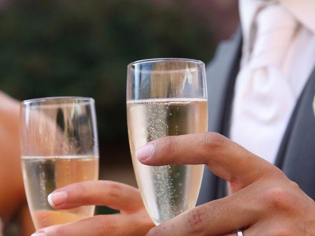 Le mariage de Matthieu et Julie à Offemont, Territoire de Belfort 74