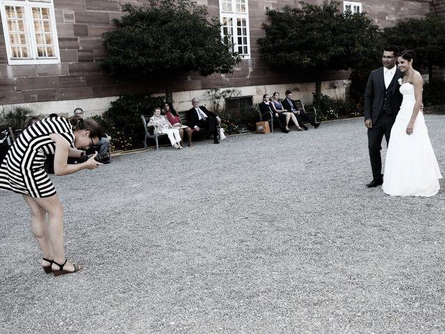 Le mariage de Matthieu et Julie à Offemont, Territoire de Belfort 85