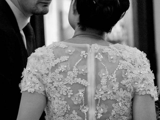 Le mariage de Lionel et Ning à Nîmes, Gard 26