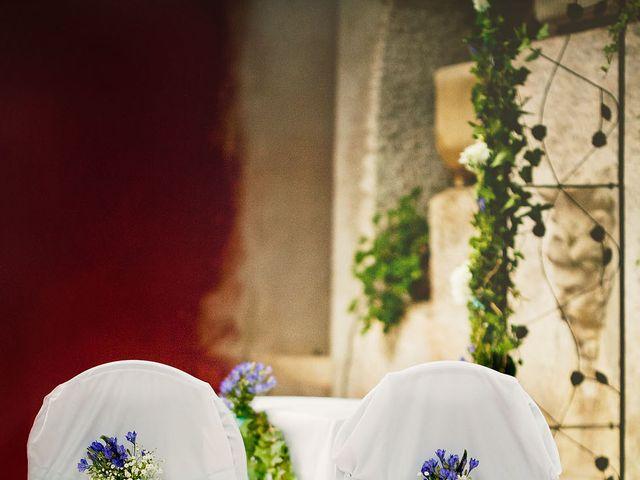 Le mariage de Lionel et Ning à Nîmes, Gard 28
