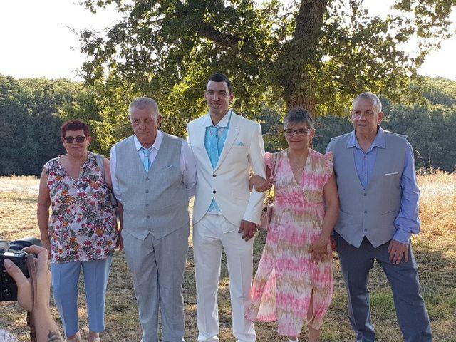 Le mariage de Sébastien  et Virginie  à Montferrand, Aude 2
