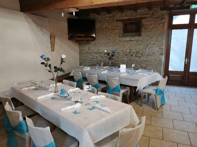 Le mariage de Sébastien  et Virginie  à Montferrand, Aude 5