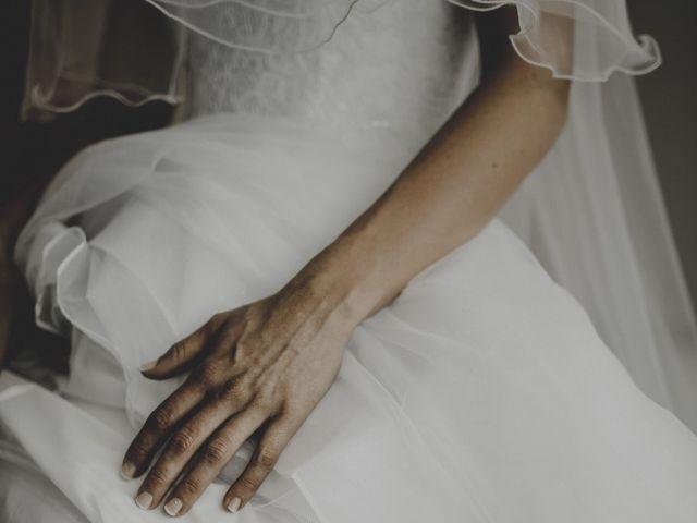 Le mariage de Raphaël et Aurélie à Mimet, Bouches-du-Rhône 15
