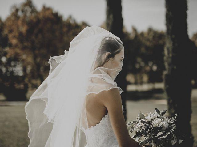 Le mariage de Raphaël et Aurélie à Mimet, Bouches-du-Rhône 38