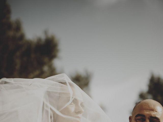 Le mariage de Raphaël et Aurélie à Mimet, Bouches-du-Rhône 57