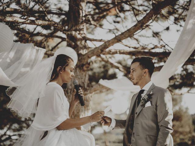 Le mariage de Raphaël et Aurélie à Mimet, Bouches-du-Rhône 62