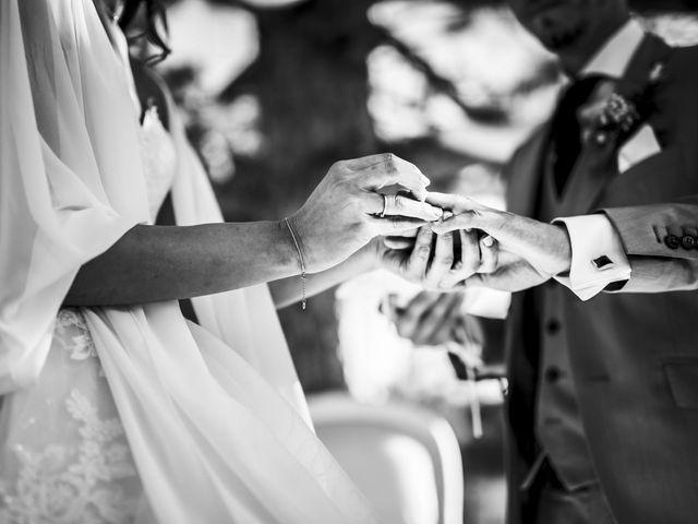 Le mariage de Raphaël et Aurélie à Mimet, Bouches-du-Rhône 66