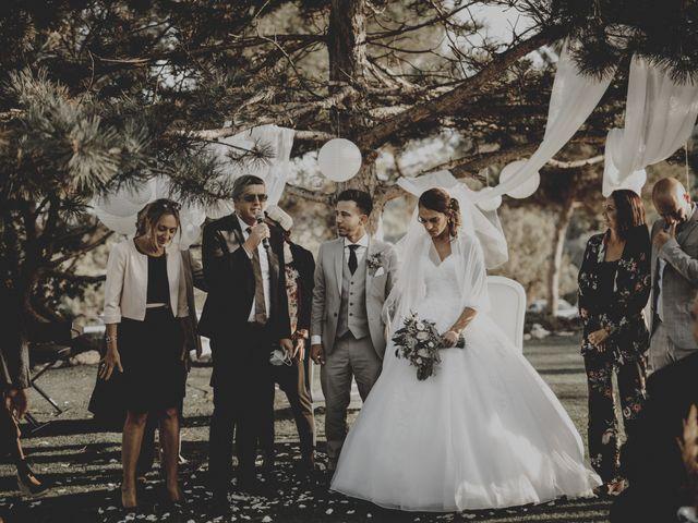 Le mariage de Raphaël et Aurélie à Mimet, Bouches-du-Rhône 72