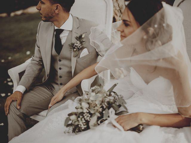 Le mariage de Raphaël et Aurélie à Mimet, Bouches-du-Rhône 76