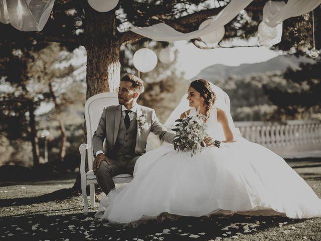 Le mariage de Raphaël et Aurélie à Mimet, Bouches-du-Rhône 79