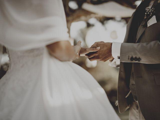 Le mariage de Raphaël et Aurélie à Mimet, Bouches-du-Rhône 81