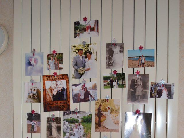 Le mariage de paulo et virginie à Pouillé, Loir-et-Cher 27